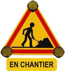 Attention travaux 4