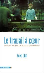 Yves Clot