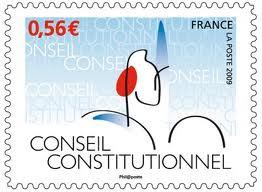 Conseil Constitutionnel 2