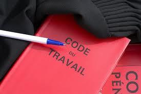 Code du travail 6