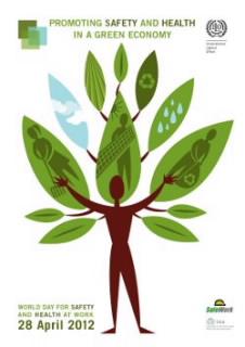 Journée Mondiale OIT