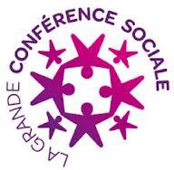 Grande conférence sociale 2