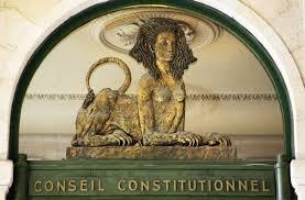 Conseil Constitutionnel 3